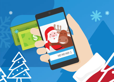 How to Maximize Your App Revenue Over the Holidays?