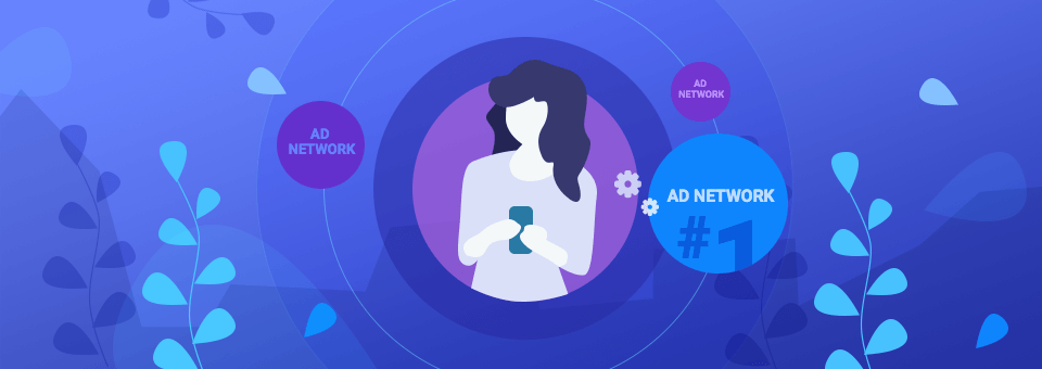 What is mobile ad mediation and how does it work?
